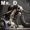 Mr. Ð